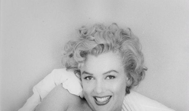 Marilyn Monroe verdiente in jungen Jahren ihr Geld mit Nacktfotos, angeblich soll sie auch vor laufender Kamera Sex gehabt haben