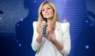 Helene Fischer - Farbenspiel: Das ZDF überträgt ein Live-Konzert der Sängerin an diesem Mittwoch im Free-TV. (Foto)
