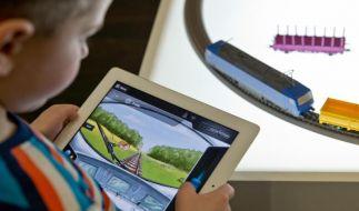 Viel Technik: Spielzeughersteller zeigen Neuheiten (Foto)