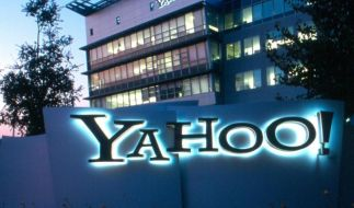 Alibaba-Anteil soll Yahoo steuerfreie Milliarden bringen (Foto)