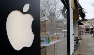 Apple erzielt höchsten Unternehmensgewinn aller Zeiten (Foto)
