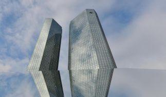 Weniger neue Lasten: Deutsche Bank überrascht mit Gewinn (Foto)
