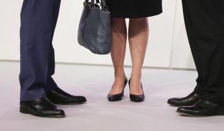 Arbeitgeber: Frauenquote nochmal prüfen (Foto)