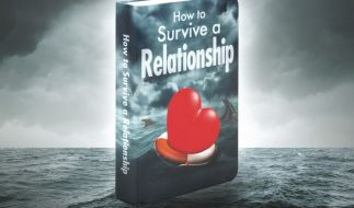 Der ultimative Beziehungsratgeber: How To Survive A Relationship bekämpft Partnrschaftsprobleme mit einem Augenzwinkern. (Foto)