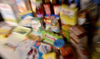 Viele Produkte sind im Januar 2015 extrem im Preis gesunken. (Foto)