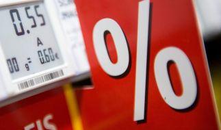 Verbraucherpreise in Euroländern sinken noch schneller (Foto)