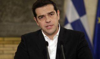 Tsipras gibt sich kompromissbereit (Foto)
