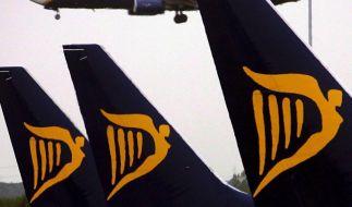 Ryanair kündigt Fortsetzung des Preiskampfes in der Luft an (Foto)