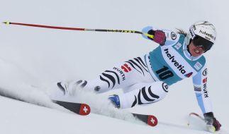 Alpine Ski-WM 2015: Viktoria Rebensburg gilt als Medaillenkandidatin. (Foto)