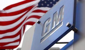 GM: Mindestens 51 Todesopfer wegen defekter Zündschlösser (Foto)