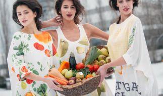 Deutsche bleiben Obst- und Gemüsemuffel (Foto)