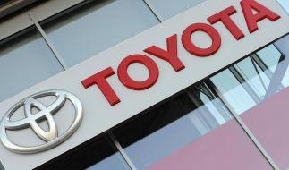 Toyota mit Gewinnzuwachs (Foto)