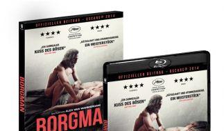 BORGMAN ist ab dem 17. Februar 2015 im Verleih von Pandastorm Pictures auf Blu-ray und DVD im Handel erhältlich. (Foto)
