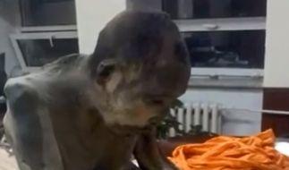 Die Identität des Mumien-Mönchs ist gelüftet. (Foto)