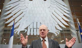 Plan für mehr Spontanität im Bundestag (Foto)