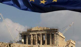 EZB stürzt griechischen Finanzmarkt in Turbulenzen (Foto)
