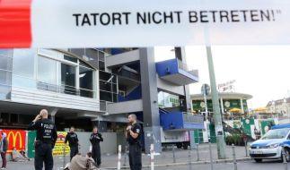 Angeklagter gesteht tödliche Messerattacke am Alexanderplatz (Foto)