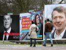 Umfrage: Hamburger SPD kann Vorsprung ausbauen (Foto)