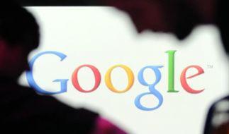 «Lösch-Beirat» von Google uneins über «Recht auf Vergessen» (Foto)