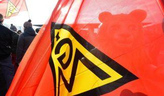 Warnstreiks in NRW-Metallindustrie werden ausgesetzt (Foto)