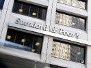 S&P senkt den Daumen über Griechenland (Foto)