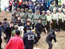 Zahl der Toten nach Flugzeugabsturz in Taiwan steigt auf 40 (Foto)