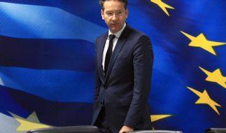 Dijsselbloem will bis zum 16. Februar Klarheit von Griechenland (Foto)