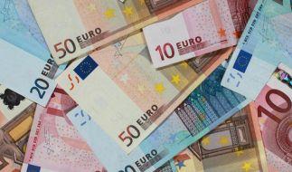 Reallöhne deutscher Arbeitnehmer steigen kräftig (Foto)
