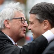 SPD will mehr Geld für Europa (Foto)
