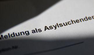 Asylzahlen steigen: Mehr Albaner und Kosovaren kommen (Foto)