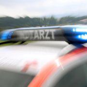 Strafbefehl nachRettungsfahrt gegen Notarzt aufgehoben (Foto)