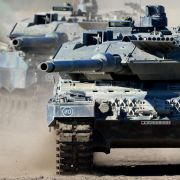 Weniger Rüstungsexporte, aber mehr Kriegswaffenausfuhr (Foto)