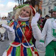 Kostümhersteller hoffen nach Umsatzdelle auf Karneval (Foto)