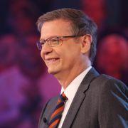 Günther Jauch sprachlos: Wirrer Doktorand verrät Geheimcode! (Foto)