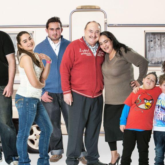 So beherrscht diese Großfamilie das blanke Chaos! (Foto)