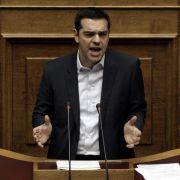 Zehn-Punkte-Plan gegen griechisches Schuldendrama (Foto)
