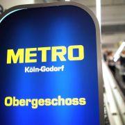 Rubelschwäche vermiest Metro den Start ins Geschäftsjahr (Foto)