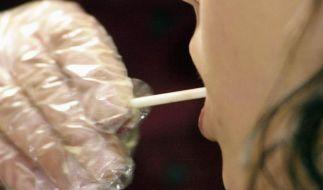 Jahre nach der Geburt bewies ein DNA-Test den Fehler der Klinik. (Foto)