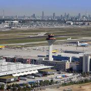 Prozess um Schmiergeldzahlungen am Frankfurter Flughafen (Foto)