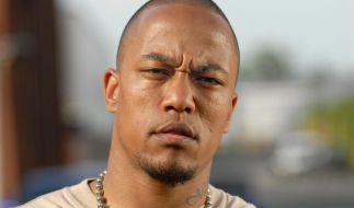 Der Berliner Ex-Rapper Deso Dogg steht auf der Terroristenliste der USA. (Foto)