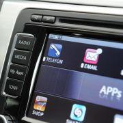 Maas mahnt Datenschutz bei vernetzten Autos an (Foto)