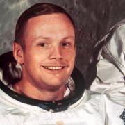 Kamera von Mondlandung bei Neil Armstrong im Schrank entdeckt (Foto)