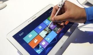 Microsoft und Samsung beenden Streit um Patentzahlungen (Foto)