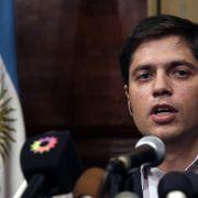 Schuldenstreit: Argentinien und Hedgefonds im Clinch (Foto)