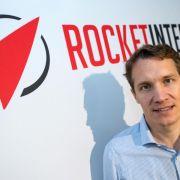 Rocket Internet kauft Essenslieferdienst aus Kuwait (Foto)