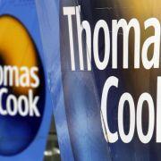 Britische Urlauber treiben Thomas Cook an (Foto)