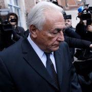 Prostituierte zweifelt an Darstellung von Strauss-Kahn (Foto)
