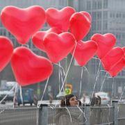 So überstehen Sie den Valentinstag als Single (Foto)