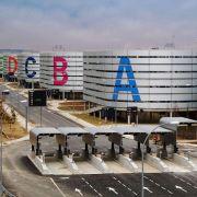 Spaniens Flughäfen teilweise privatisiert (Foto)