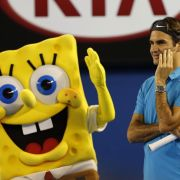 Spongebob geschockt: Krabben-Burger-Geheimrezept geklaut! (Foto)